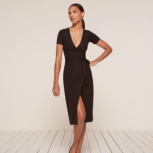 Reformation Douglas Dress NWT